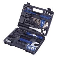 Maleta de herramientas Tool-Box HM-12