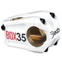 Potencia DEDA Box 35 - Blanco
