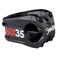 Potencia DEDA Box 35 - Negro