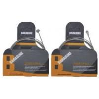 Cable de Cambio Baradine para Shimano con Teflón