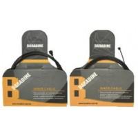 Cable de Freno Universal Baradine para montaña / Inoxidable