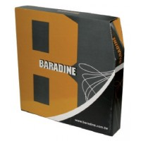 Caja de Cables de Freno Baradine para Campagnolo / Inoxidable / Carretera