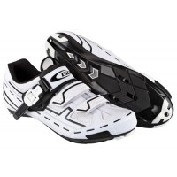 Zapatillas de carretera GES Arrow - Blanco