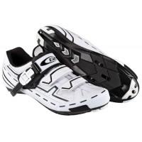 Zapatillas de carretera GES Arrow - Blanco