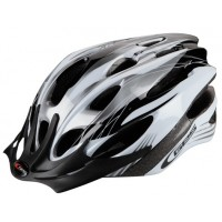 Casco GES Rocket - Plata