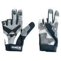 Guantes GES Cross - Gris