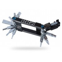 Llave Multiherramientas PRO 15 Funciones / Aluminio