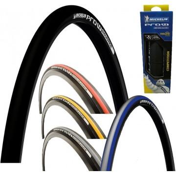 Michelin Pro 4 Endurance Cubierta para Bicicletas