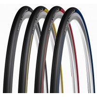 Cubierta de carretera Michelin Lithion2 / 700x23c