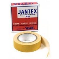 Cinta Velox Jantex 76 para pegar tubulares / Llantas Aluminio