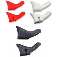Gomas de Maneta (Escaladores) Campagnolo Ultra Shift - Rojo