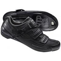 Zapatillas de carretera SHIMANO RP300 - Negro