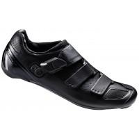 Zapatillas de carretera SHIMANO RP900 - Negro