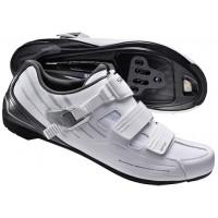 Zapatillas de carretera SHIMANO RP300 - Blanco