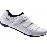 Zapatillas de carretera SHIMANO RP500 - Blanco