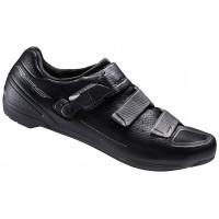Zapatillas de carretera SHIMANO RP500 - Negro