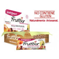 Barrita Infisport Fruit Bar - Barrita energética