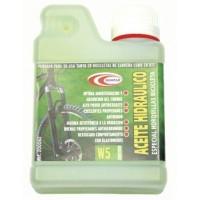 Aceite Sintético W5 Bompar para Horquillas / 250 ml.