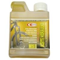 Aceite Sintético W15 Bompar para Horquillas / 250 ml.