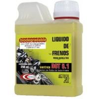 Aceite Sintetico DOT 5.1 Bompar para Frenos de Disco Hidráulicos