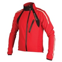 Chaqueta Endura Thermo Windshield - Rojo
