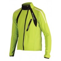 Chaqueta Endura Thermo Windshield - Verde