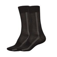 Calcetines Largos Endura Coolmax® - Negro