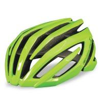 Casco de Ciclismo Endura Airshell - Verde Fluor