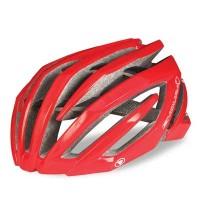 Casco de Ciclismo Endura Airshell - Rojo
