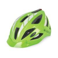 Casco de Ciclismo Endura Luminite - Verde Fluor