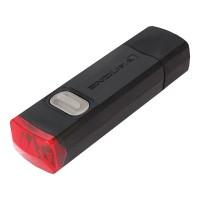 Luz LED Recargable para Cascos Endura Luminite y Xtract