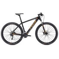 "Bicicleta de Montaña FUJI SLM 2.7 29"" 2016 - Negro/Naranja"