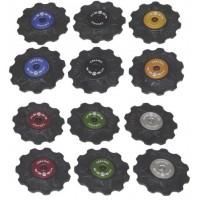 Rulinas / Poleas de cambio HSCER / Shimano / 9-10 V.