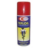 Aceite Lubricante en Spray Bompar con PTFE / 250 ml.