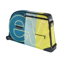 Bolsa Portabicis EVOC Bike Travel - 280 L - Multicolor