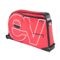 Bolsa Portabicis EVOC Bike Travel - Rojo