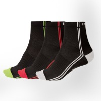 Calcetines Endura Stripe II