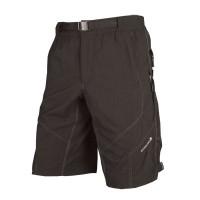 Pantalon Corto Endura Hummvee Short - Negro