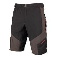 Pantalon Corto Endura Hummvee Short - Negro/Gis