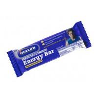 Barrita Energética MAXIM Energy Bar - Capuccino/Cafeína