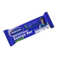 Barrita Energética MAXIM Energy Bar - Manzana y Canela