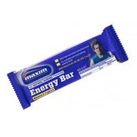 Barrita Energética MAXIM Energy Bar - Yogur y Plátano
