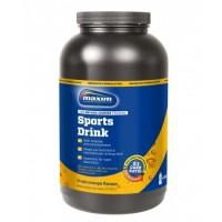 Bebida Energética MAXIM Hypotonic Sports Drink / 2 kg. - Naranja/Limón