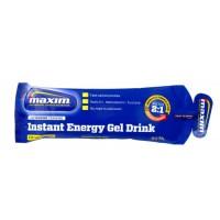 Gel Líquido MAXIM Gel Drink (Gel + H2O) - Cítrico