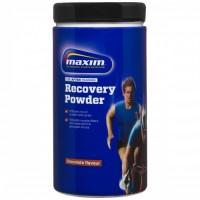 Batido Recuperante MAXIM Recobery Powder - Chocolate