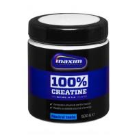 Creatina Pura 100% MAXIM
