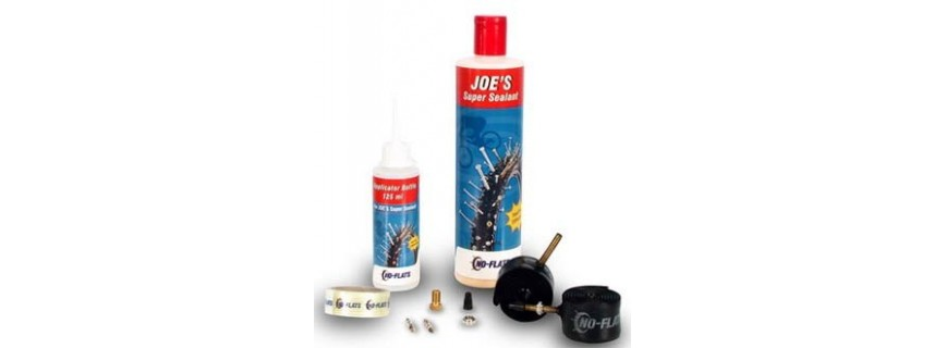 Kits Tubeless